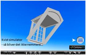Prøv vores simulator og design dine egne kviste så de passer på dit hus!