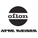 Arne Nielsen - Oilon